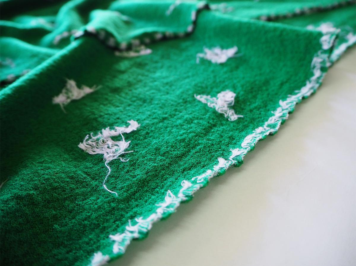 harigane(green)