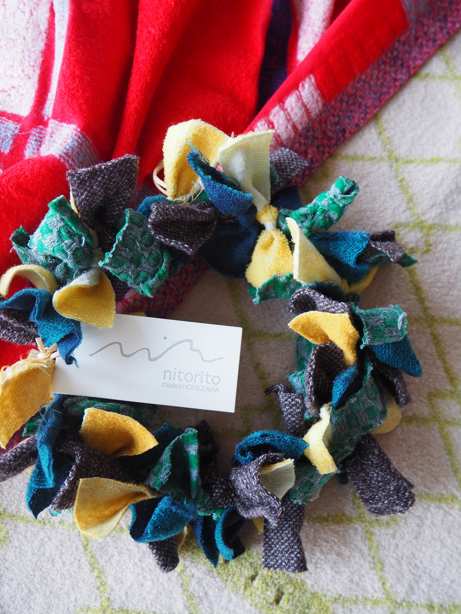 Craft kit Wreath(green)