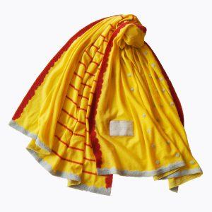 rain (yellow)