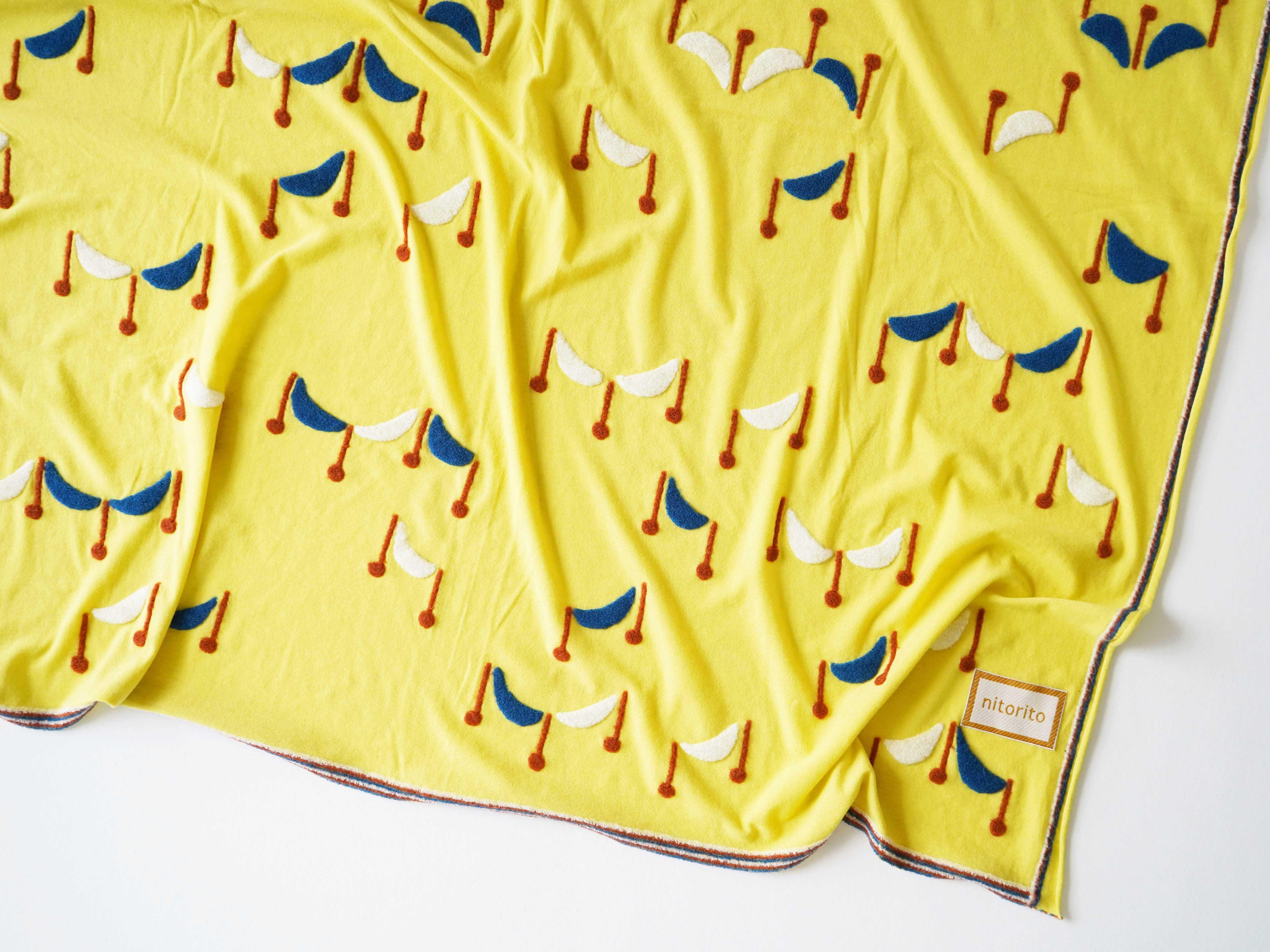 電線(yellow)