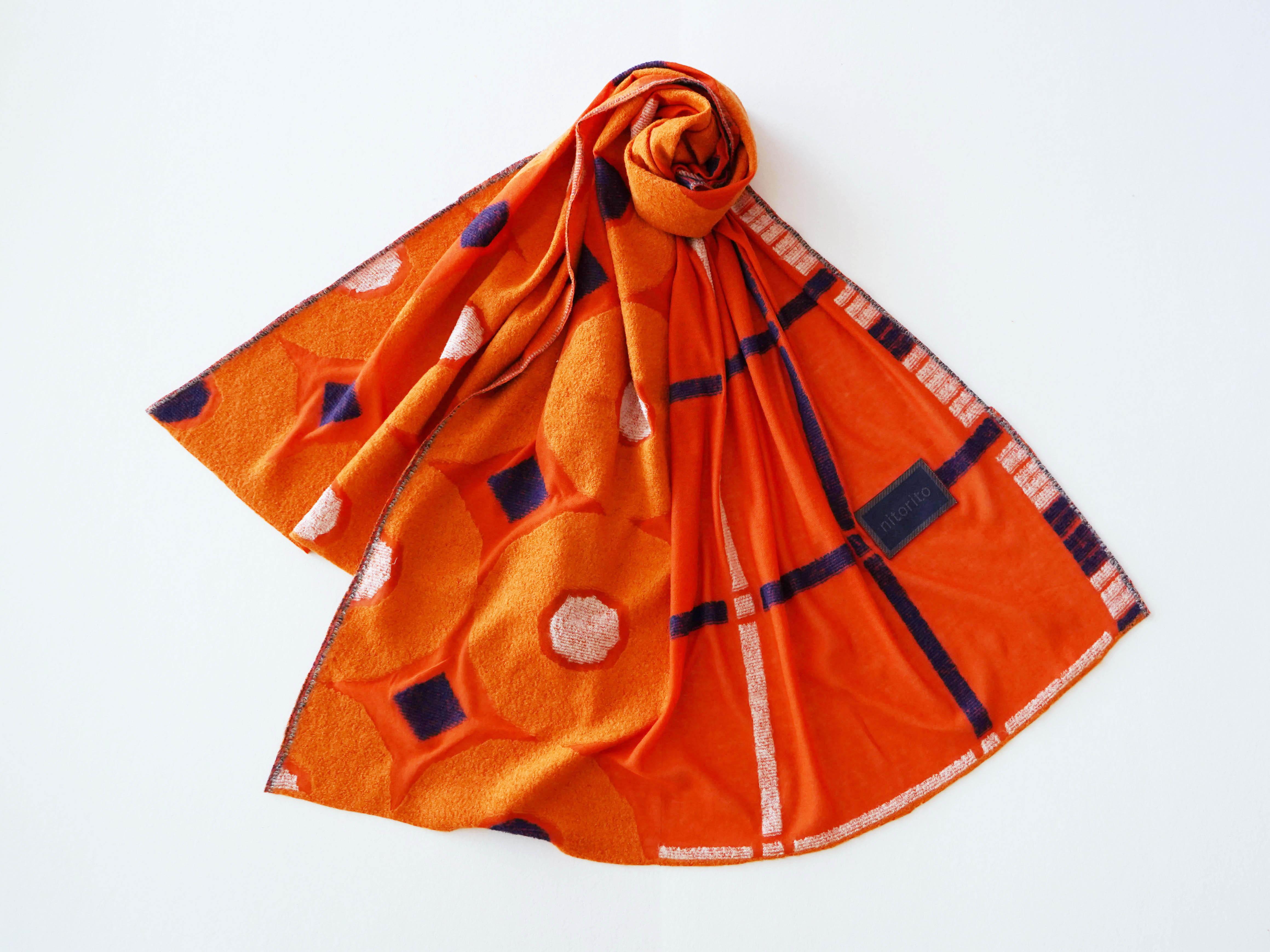 花まる(orange)