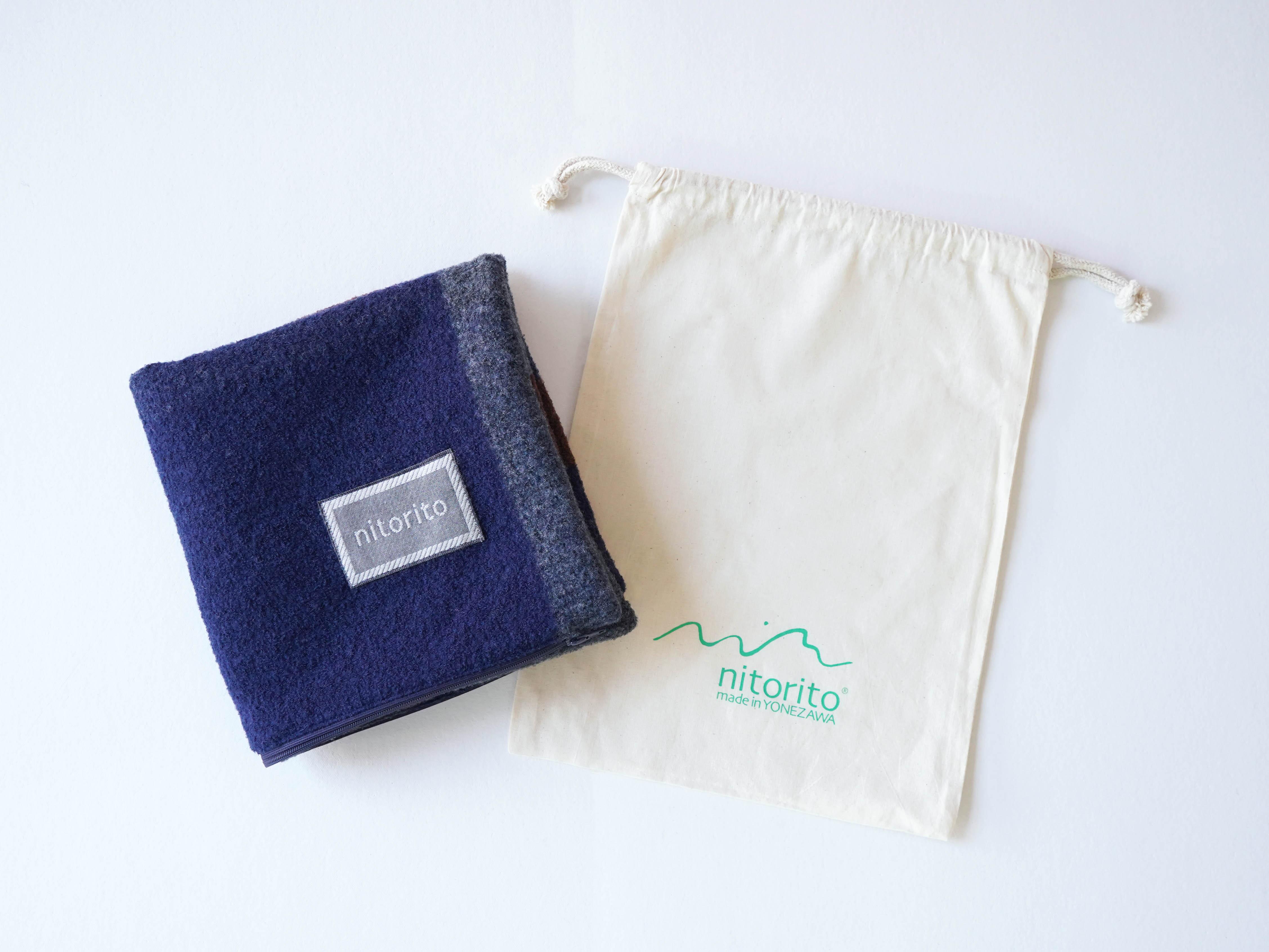 Cushion Cover (wadachi_gray)